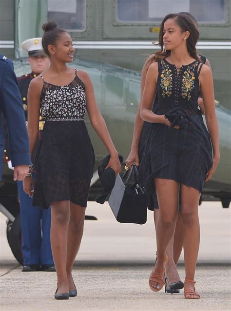 malia obama height body measurements net worth car