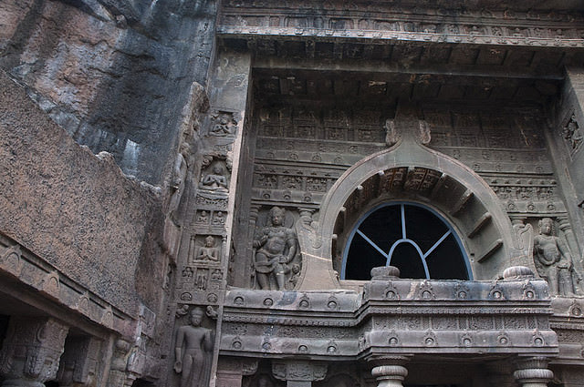 The Magnificent in addition to Ancient Ajanta Caves The Magnificent in addition to Ancient Ajanta Caves