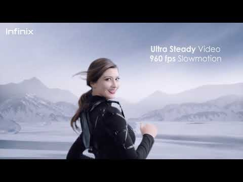 Infinix ZERO 8 Vision Master Full HD