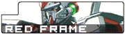 Astray Red Frame Gundam