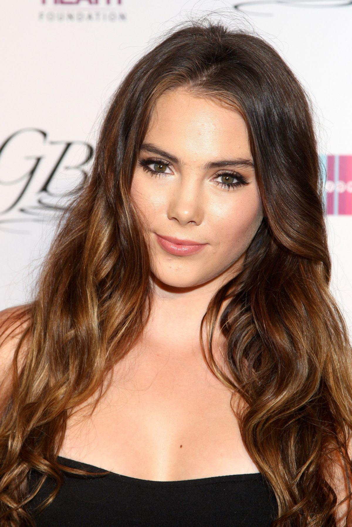 MCKAYLA MARONEY at GBK & Stop Attack Pre Kids Choice Gift Lounge in Hollywood