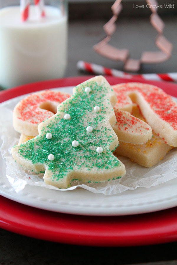 25+ more Christmas cookie exchange recipes