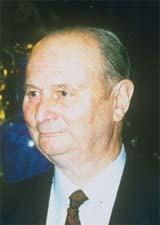 Photo de M. Guy ROBERT, ancien sénateur