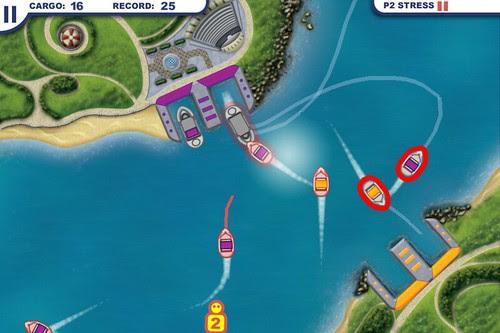 Harbor master multiplayer by unglaubliche caitlin