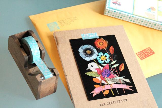 Packaging prints