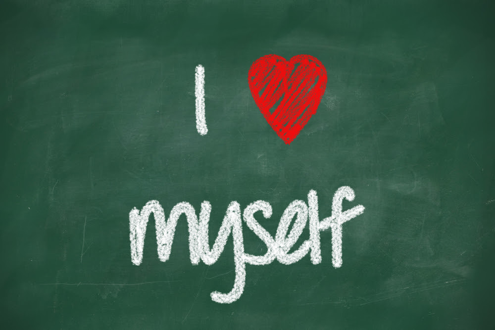 When Is The Last Time You Said I Love Myself Self Help Books