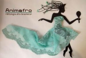 """""""Animafro"""" abre série de curtas de animação sobre mitos da cultura afro-brasileira"""