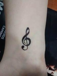 Clave De Sol Tatuaje 82936 Movieweb