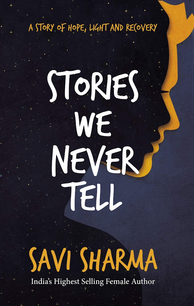Book Review: Stories We Never Tell