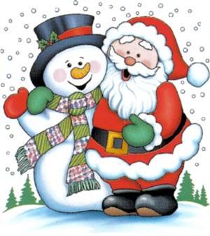 Dec 11 - Secret Santa (1)