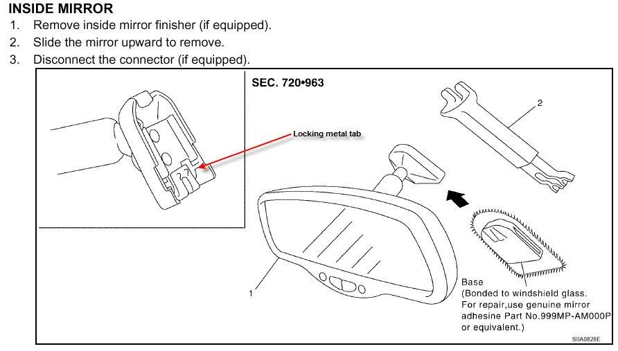 Nissan Altima Wiring Diagram
