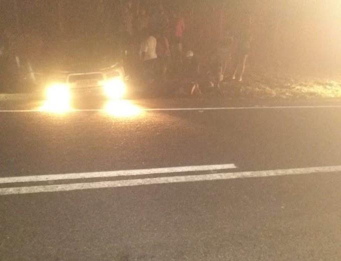 Grave acidente de trânsito em Acopiara deixa dois mortos e quatro feridos