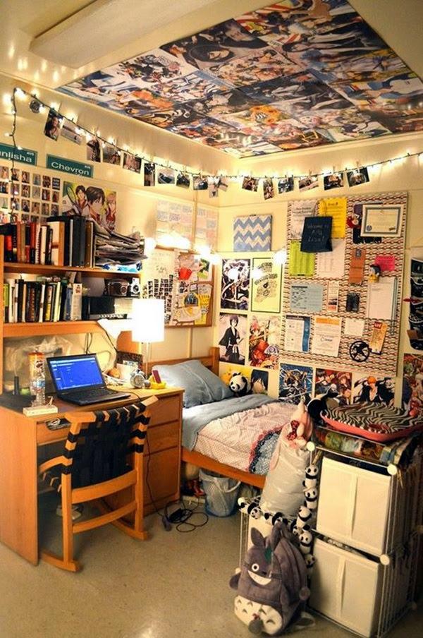 Decoration Ideas to Prove Your Smartness (40)