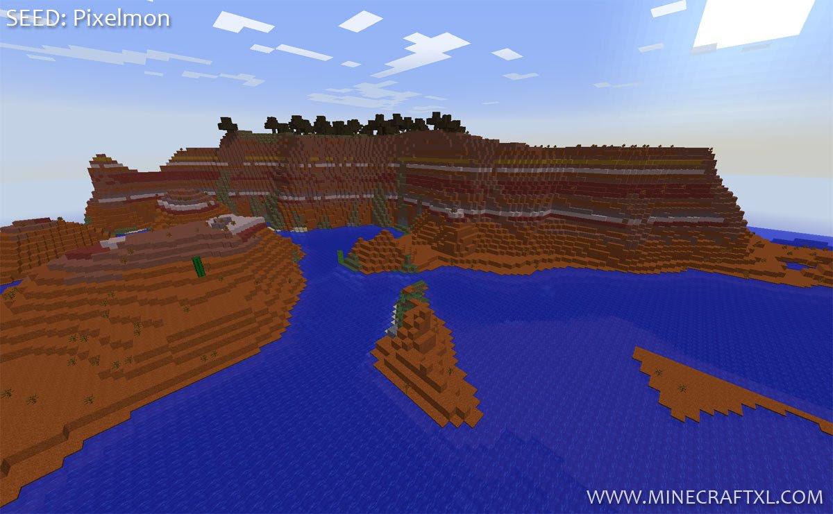 Minecraft Pixelmon News - Muat Turun 4