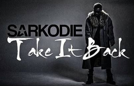 VIDEO: Sarkodie - Take IT Back