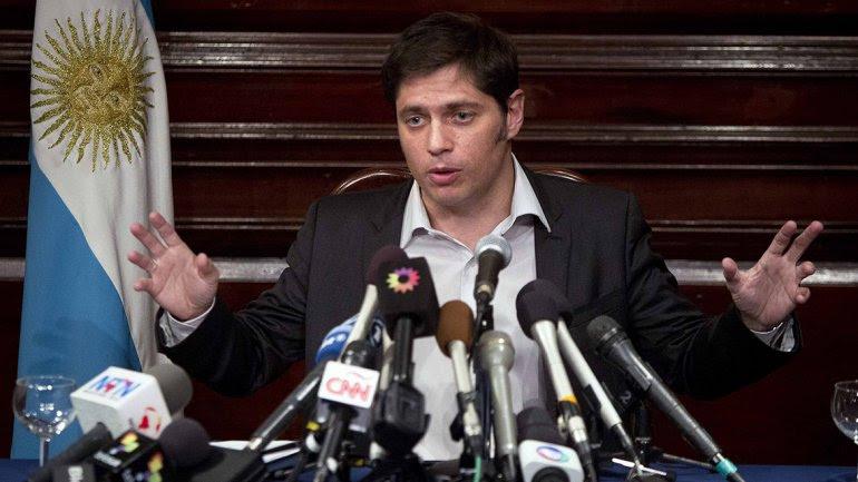 El juez estadounidense Thomas Griesa ordenó al Gobierno compensar a los acreedores holdouts con u$s1.330 millones