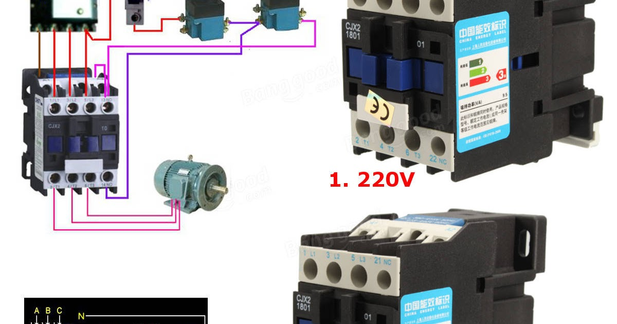 20 Luxury Relay Wiring Diagram 5 Pole