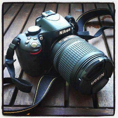 Nikon d5100_my new toy