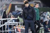 Tottenham Imbang, Pochettino Kecewa Tak Dapat Penalti
