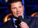 Nick Lachey ('The Sing Off')