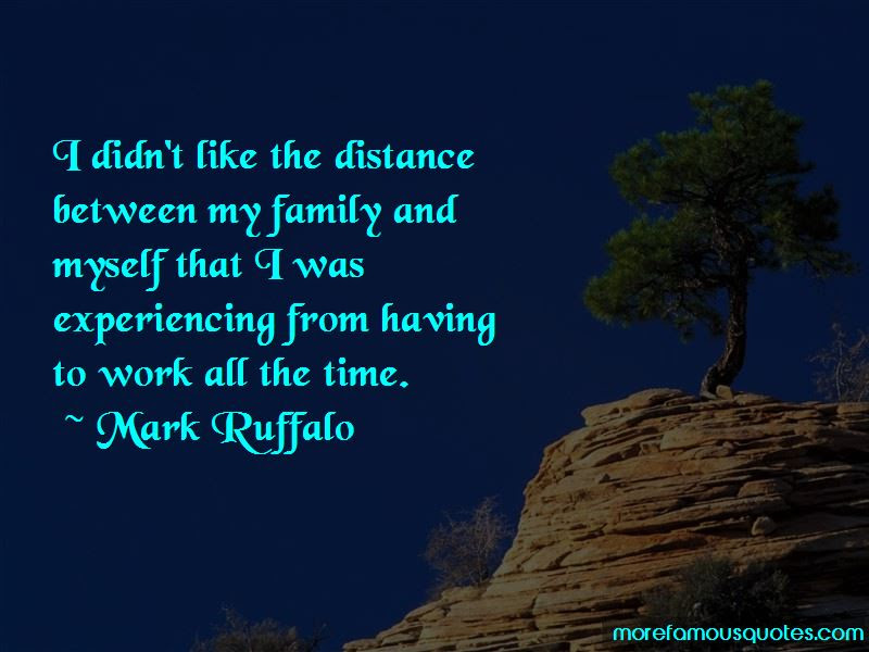 Quotes About Distance Between Family Top 8 Distance Between Family