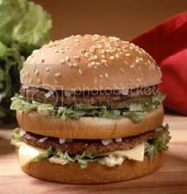 Big Mac Pictures, Images and Photos