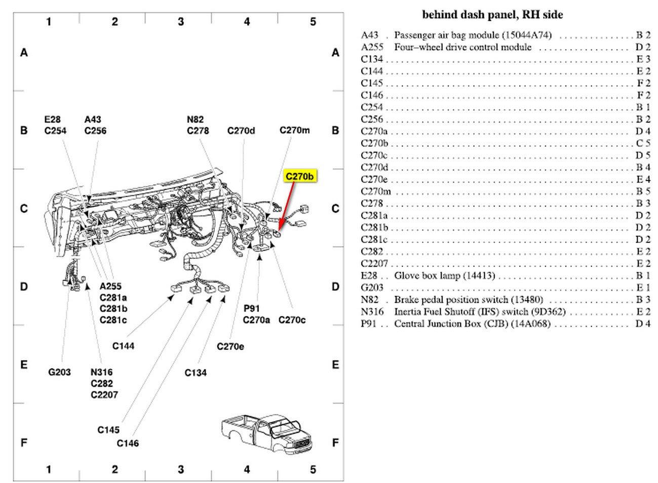 2000 F450 Wiring Diagram Dashboard Bachmann Train Wiring Diagrams Bege Wiring Diagram