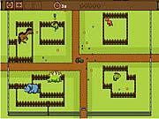 Jogar Dinosaur zookeeper Jogos