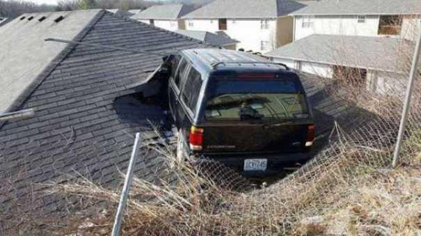 Ασυνήθιστα τροχαία ατυχήματα #40 (7)