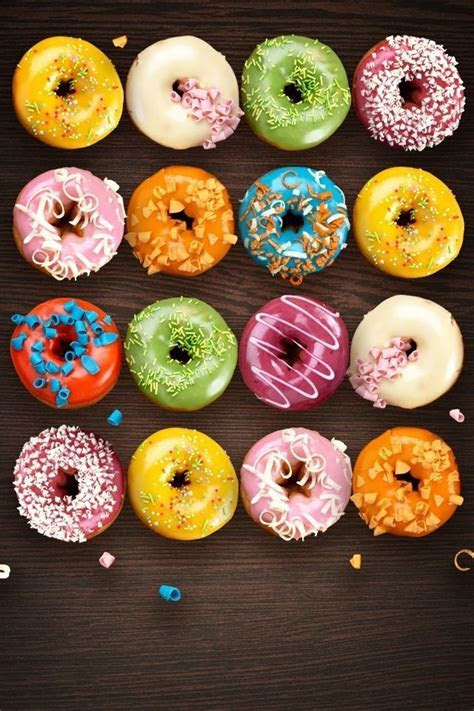 35 Best images about Donut on Pinterest   Apple cider