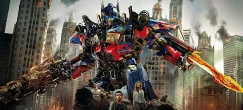 Los Transformers se preparan para su última gran batalla