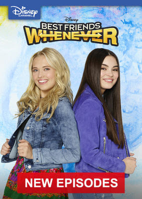 Best Friends Whenever - Season 2