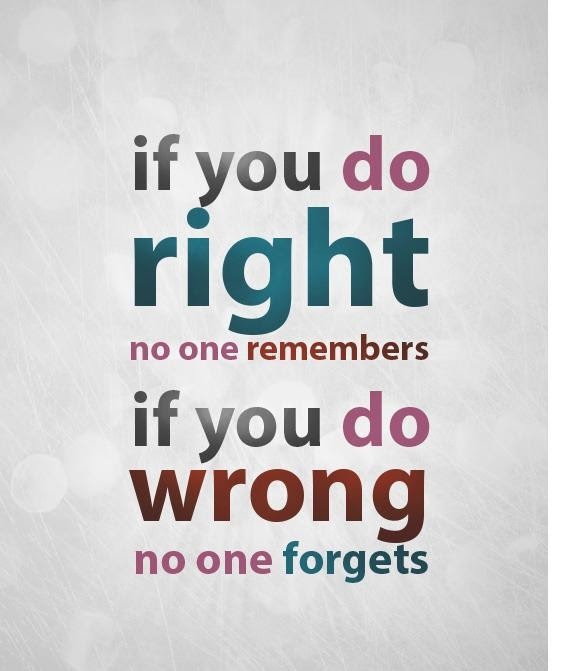 Doing The Right Thing Quote Quote Number 677480 Picture Quotes