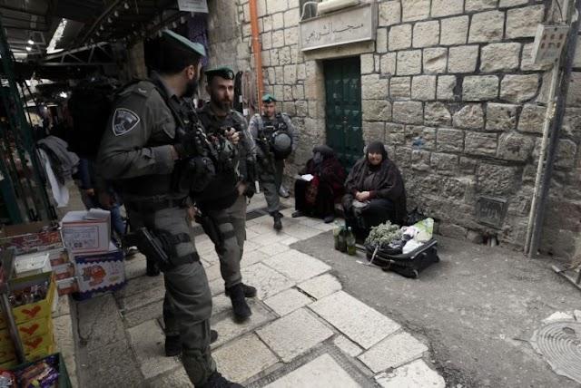 Israel ordena fechamento de edifício muçulmano em Jerusalém