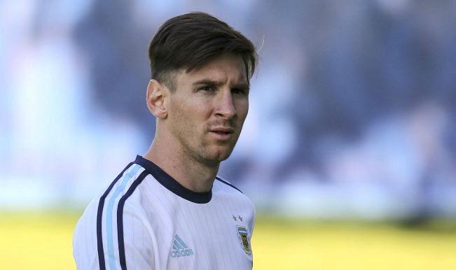 Messi Haircut | Foto Bugil 2017