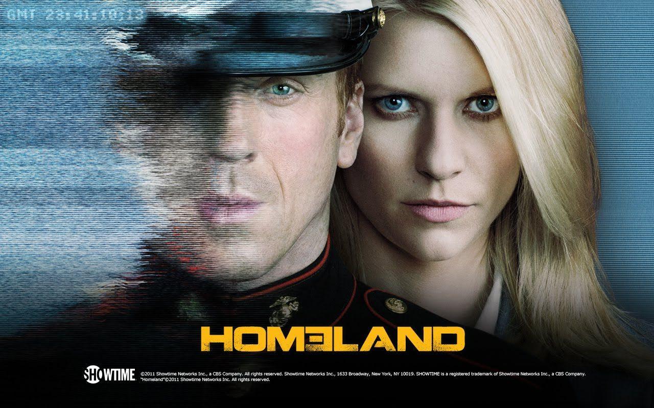 Homeland (Season 1)
