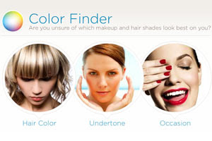Color Finder