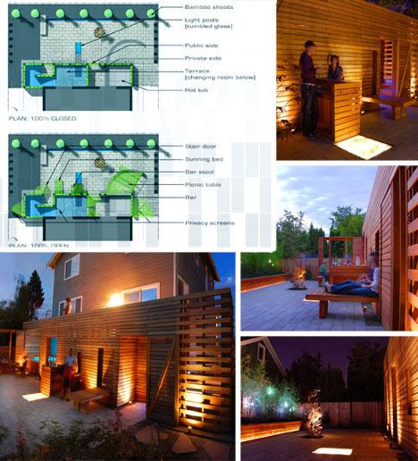 11 Unusually Cool (& Hot) Modern Outdoor Furniture Designs | Urbanist