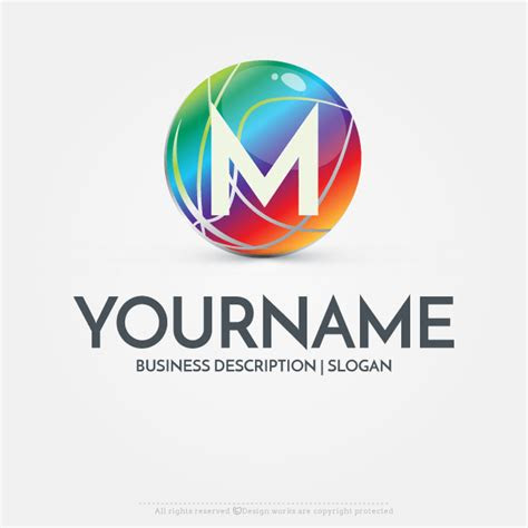 logo maker ready   globe logo design