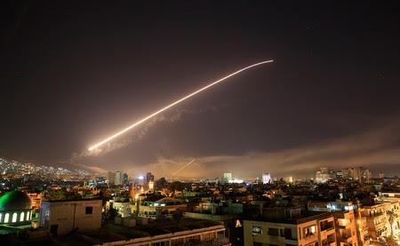 Quem apóia quem na Síria: um guia rápido para entender a guerra sete anos depois