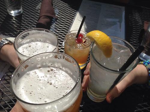 Love Drinks!