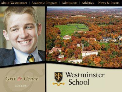 Photo : The Westminster Schools Images