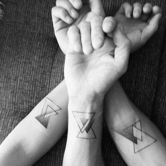 Friendship Tattoos For Men Ideas And Designs For Guys