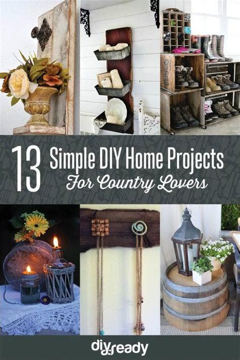 diy living room decor ideas diy projects craft ideas