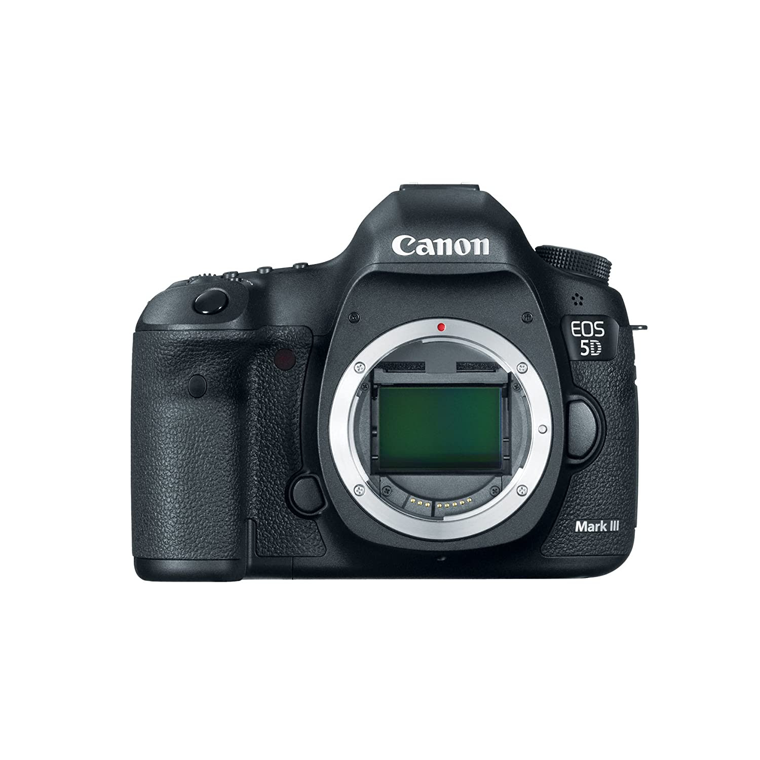 Best Seller Canon EOS 5D Mark III 22.3 MP Full Frame CMOS Digital SLR Camera Reviews