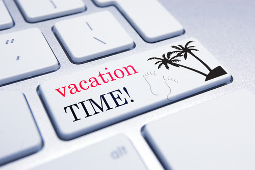 Is Vacation Time Required by Law?