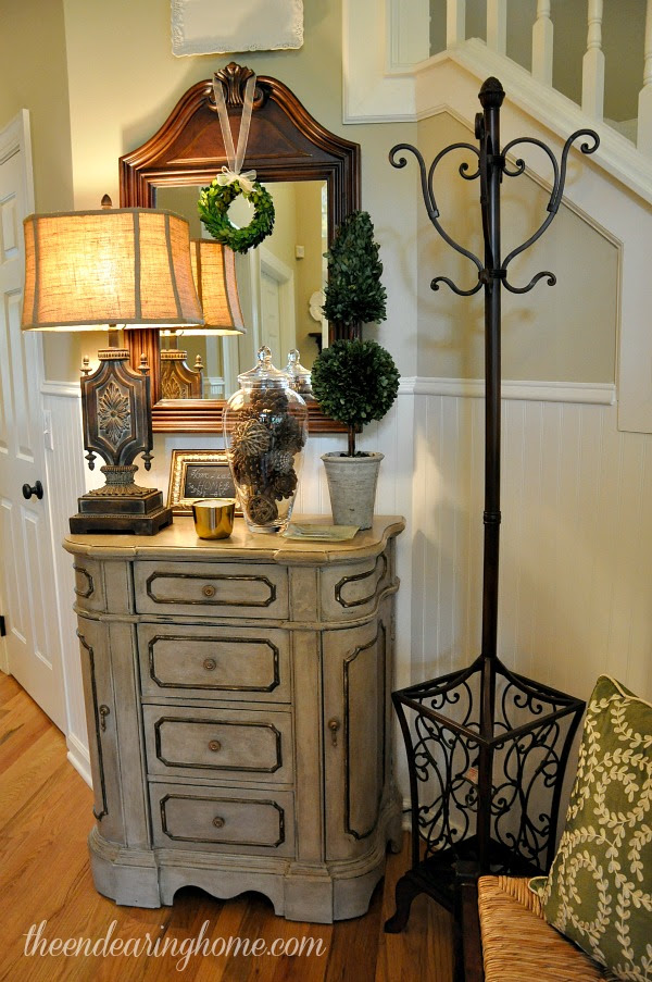 Foyer - The Endearing Home