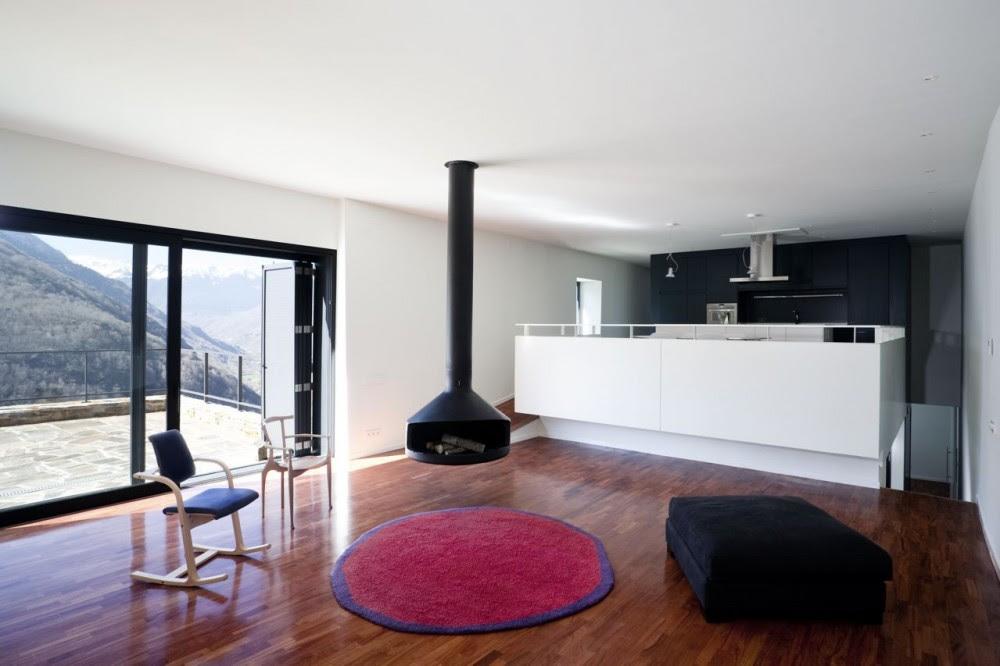 Casa Guinovart Florensa - Cadaval & Solà-Morales, Arquitectura, diseño, casas