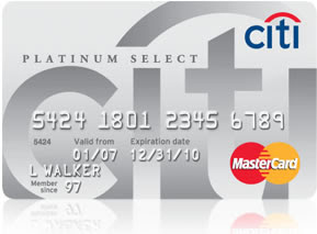 www.CitiCards.com : Manage Citi Credit Card Account Online