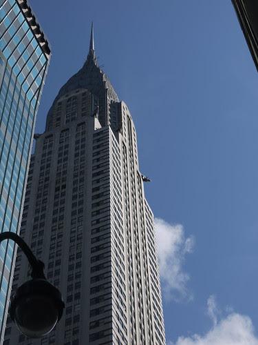 New York by Yekkes
